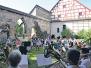 Gottesdienst St. Jakob und Spitalruine
